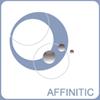 Affinitic logo
